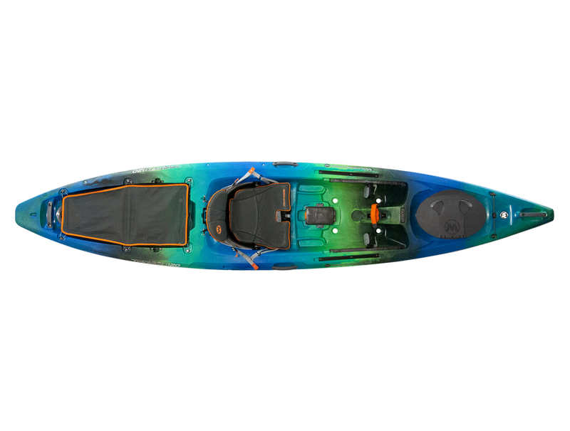 NEW 2020 Wilderness Systems Tarpon 120 Kayak