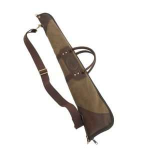 Frost River Waxed Canvas Gun Case - Winchester 94