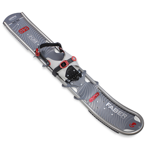Faber S Line Snow Shoe/Back Country Ski