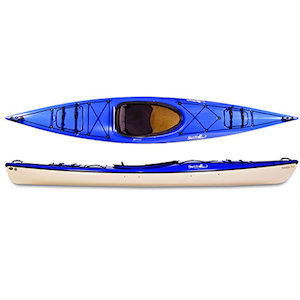 Swift Kiwassa 12.6 Sport/Recreational Kayak