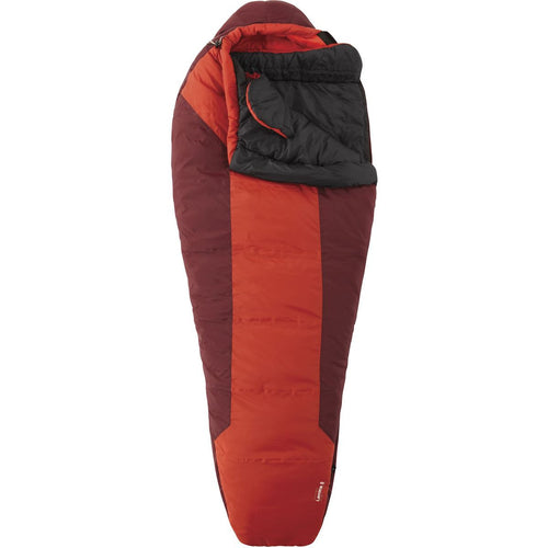 Mountain Hardwear Lamina 0 long