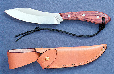 Grohmann Belt Knife #4 Survival Knife