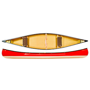 Swift Prospector 15 Canoe