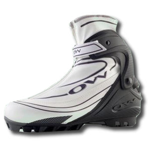 One Way Tigara Skate Women Cross Country Ski Boot