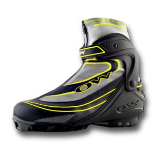 TIGARA SKATE Cross Country Ski Boot