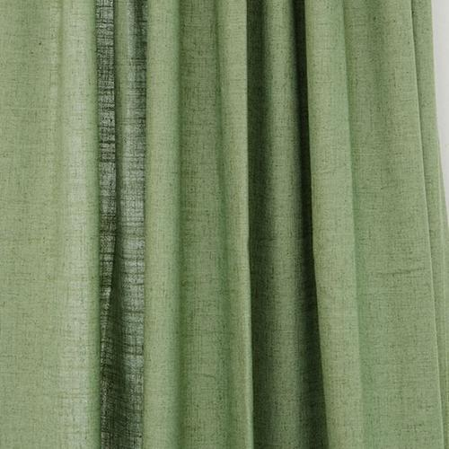 Linen Curtains make the Elegant and Chic Choice for any Home