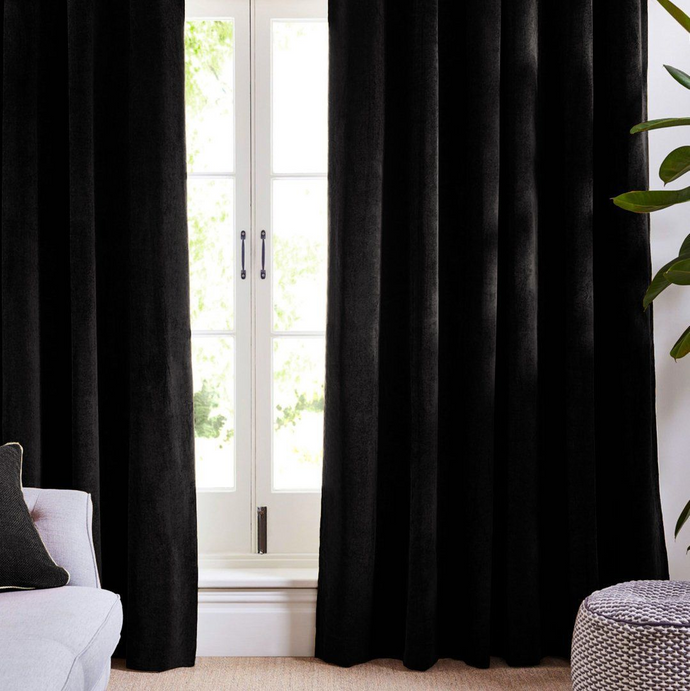 A guide book on Blackout Curtains, Blackout Blinds and Blackout Drapes