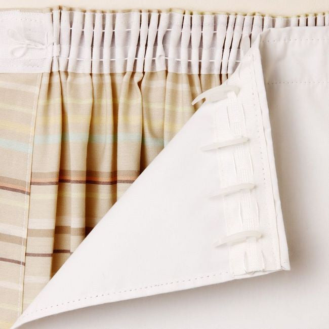 The Difference Between Lined Curtains And Unlined Curtains