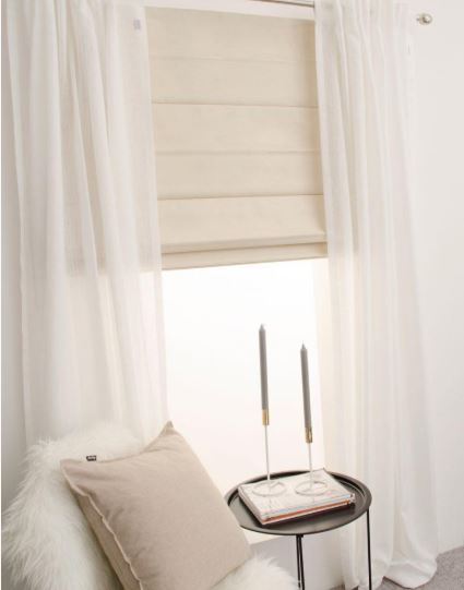 Linen curtains: Blended or Pure linen what to choose?