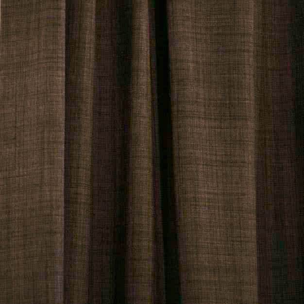 Letus Brown Curtains - Thermal Blackout Curtains