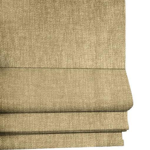 Cavendish Beige Roman Blind | Blackout Thermal Blinds