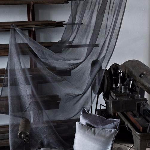 Slinger Sheer Curtains