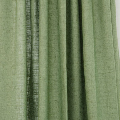 Alisa Green Curtains