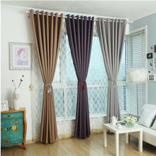 Majestic brown curtain hanging livingroom