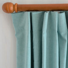 Country Cotton Duckegg Curtains