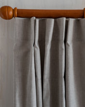 Country Cotton Fog Curtains