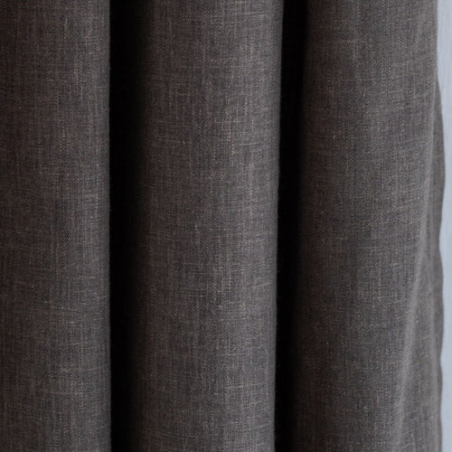 Country Cotton Shadow Curtains
