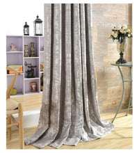 Lues Grey - Koikaa Custom Made Drapes and Curtains