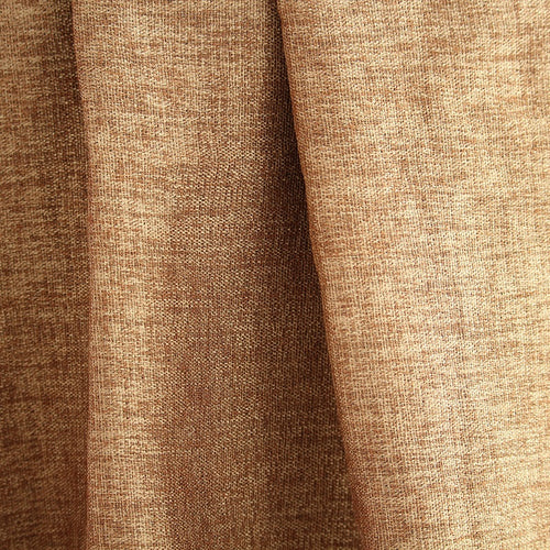 Cavendish Light Brown Curtains