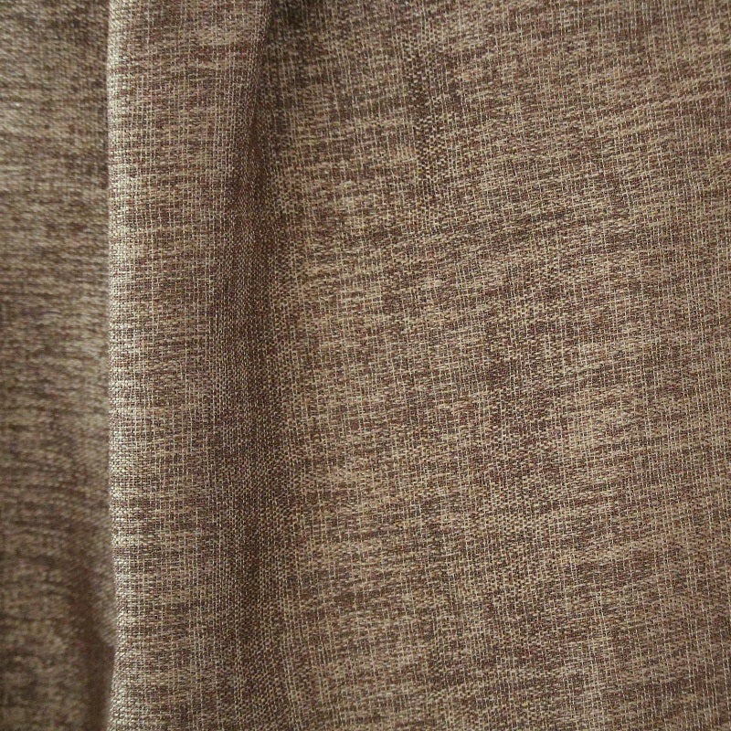 Cavendish Dark Brown Curtains