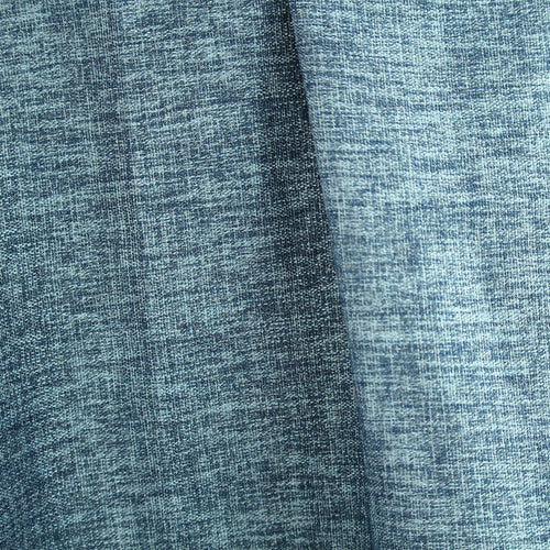 Cavendish Light Blue Curtains - Thermal Curtains | Koikaa