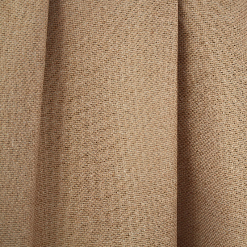 Masjester Peach Curtains - Blackout Curtains | Koikaa