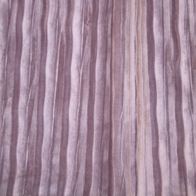 Moria Purple Stripes Velvet Curtains - Custom made velvet drapes