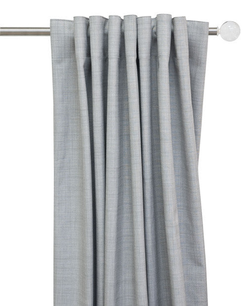Letus Gray Curtains