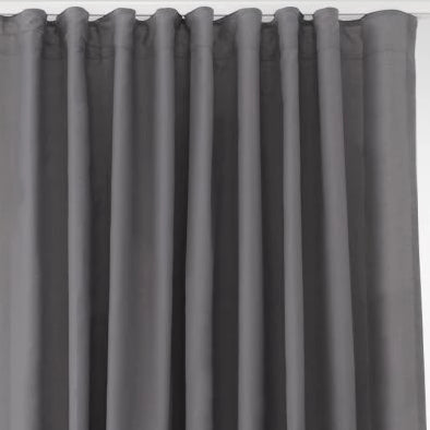 Letus Ash Curtains