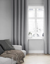 Vila Grey Curtains