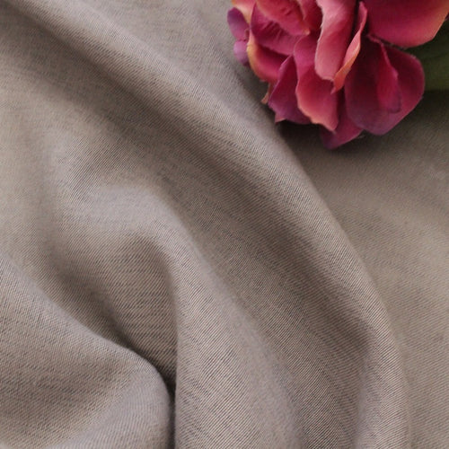 Cao Grey Sheer Curtains