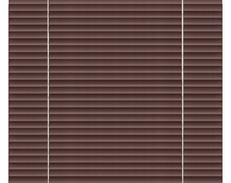 Coffee Venetian Blinds