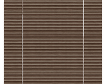 Embossy Brown Blinds