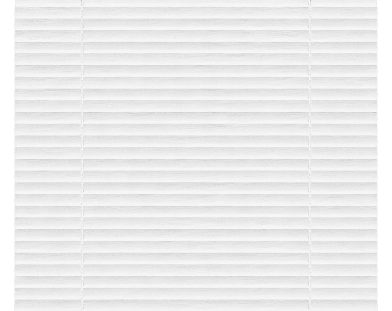 Embossy White Blinds
