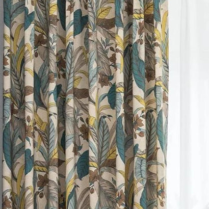 Eve Curtains
