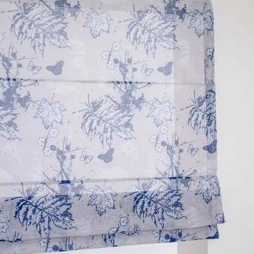 Natur Roman Blind - Koikaa Custom Blinds