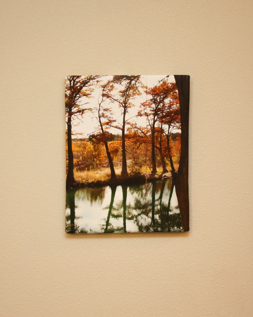11x14 Photo Canvas