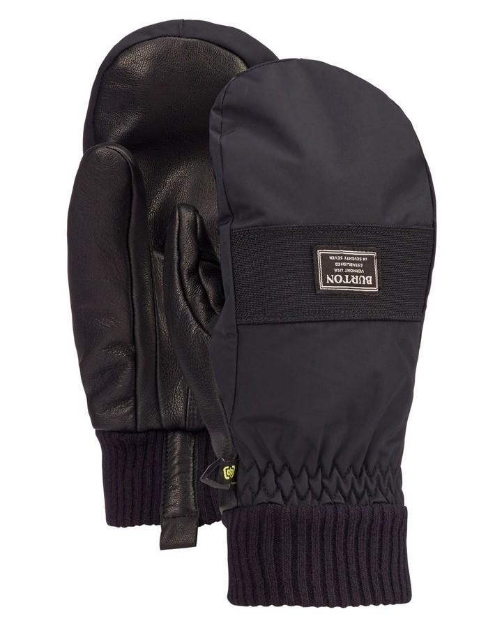 2020 BURTON DAM MITT - TRUE BLACK