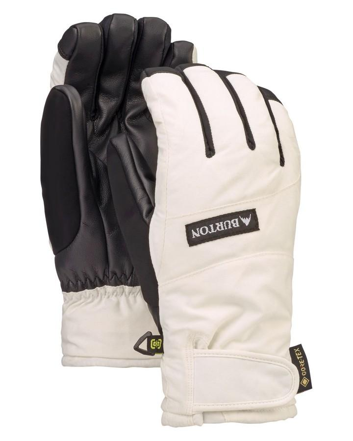 2020 BURTON WOMEN'S REVERB GORE-TEX GLOVE - STOUT WHITE