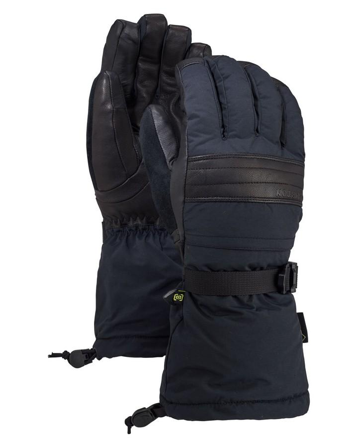 2020 BURTON MEN'S WARMEST GLOVE - TRUE BLACK