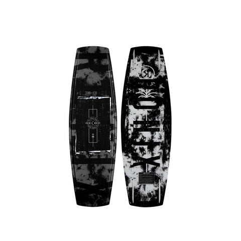 2021 Ronix Parks Wakeboard photo top and bottom