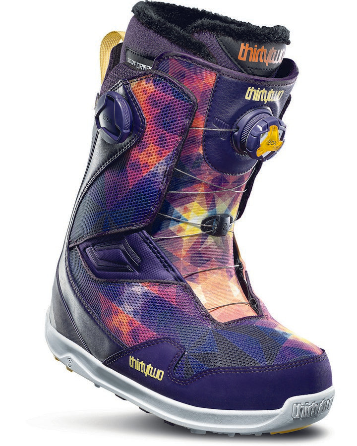 2020 ThirtyTwo Women's TM-2 Snowboard boots