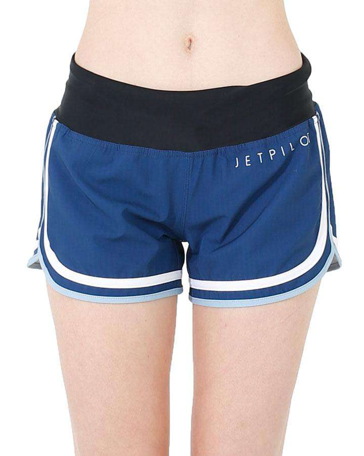 JETPILOT STAPLE LADIES RIDESHORT - 2020 Rideshorts - Womens - Trojan Wake Ski Snow