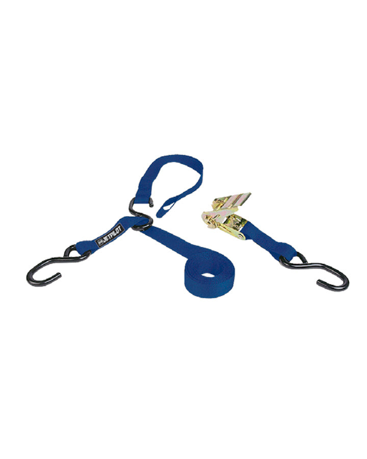 JETPILOT TRIPLE HOOK RATCHET TIE DOWN - 2020 Jetski Accessories - Trojan Wake Ski Snow