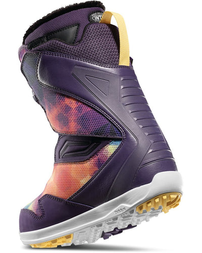 ThirtyTwo Tm-2 Double Boa Women's - Purple - 2020 Snowboard Boots - Women - Trojan Wake Ski Snow