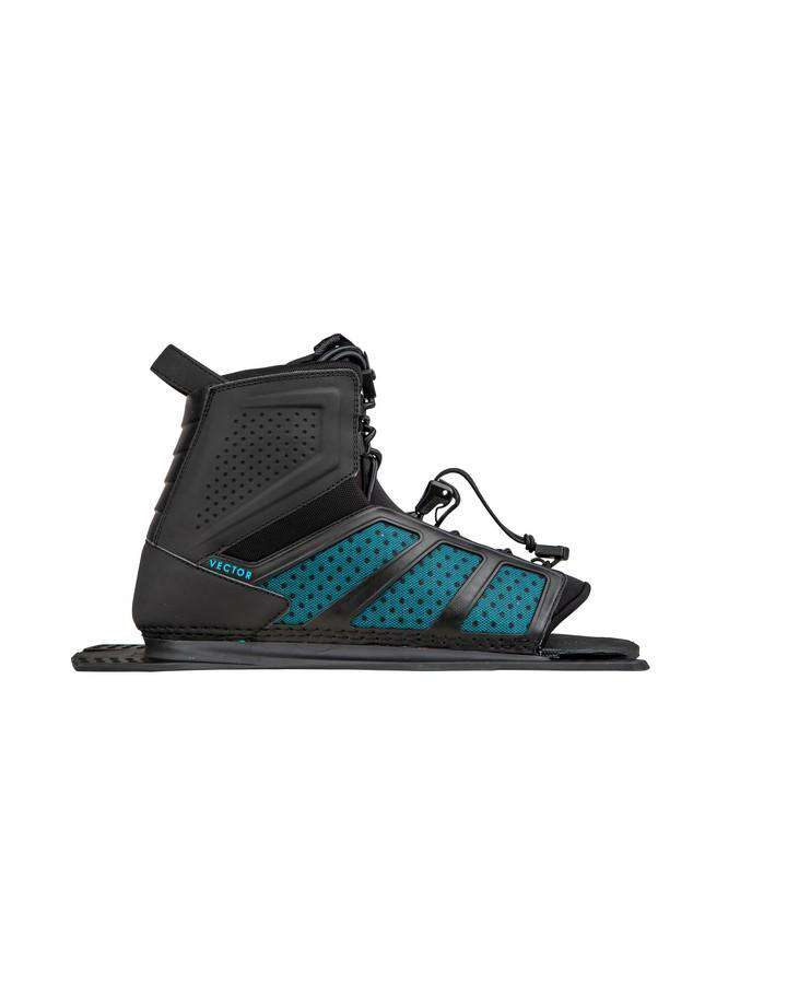 Radar Vector REAR Boot - 2020 Waterski Boots - Men - Trojan Wake Ski Snow