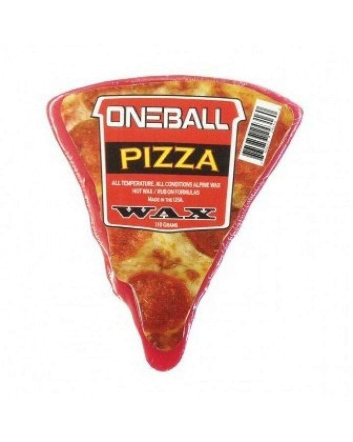 ONEBALL PIZZA WAX SNOW - Trojan Wake Ski Snow