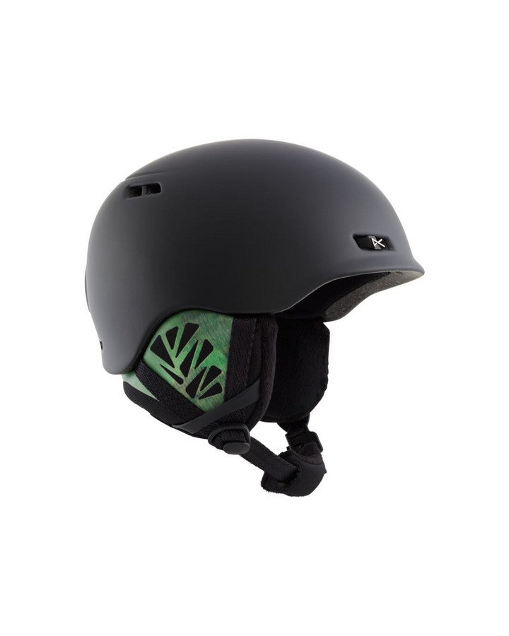 Anon Rodan Womens Helmet - Black - 2021 Snow Helmets - Womens - Trojan Wake Ski Snow