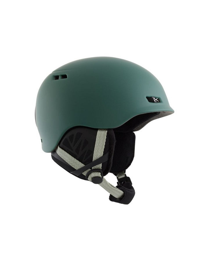 Anon Rodan Womens Helmet - Green - 2021 Snow Helmets - Womens - Trojan Wake Ski Snow