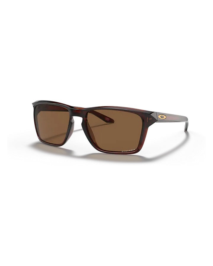 Oakley Sylas - Polished Rootbeer W Prizm Bronze SUNGLASSES - Trojan Wake Ski Snow